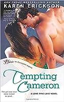 Tempting Cameron (Lone Pine Lake, #2)