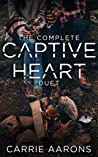 The Complete Captive Heart Duet (Captive Heart, #1-2)