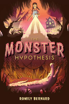 3 Reasons To Read…The Monster Hypothesis by Romily Bernard