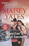 Rancher's Wild Secret & Hold Me, Cowboy