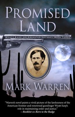 Promised Land by Mark  Warren