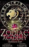 Zodiac Academy by Caroline Peckham