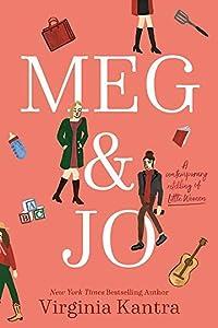 Meg and Jo