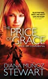 The Price of Grace (Black Ops Confidential, #2)