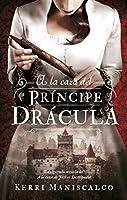 A la caza del príncipe Drácula (A la caza de Jack el destripador, #2)