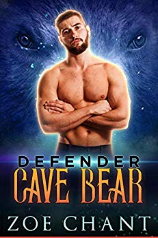 Defender Cave Bear (Protection, Inc: Defenders, #1)