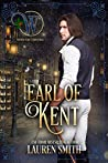 Earl of Kent (The League of Rogues, #11)