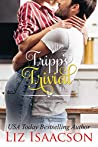 Tripp's Trivial Tie: Christmas Brides for Billionaire Brothers (Seven Sons Ranch in Three Rivers Romance Book 2)