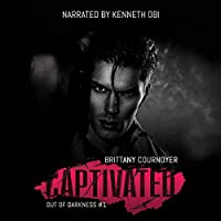 Captivated (Out of Darkness #1)
