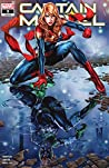 Captain Marvel (2019-) #9