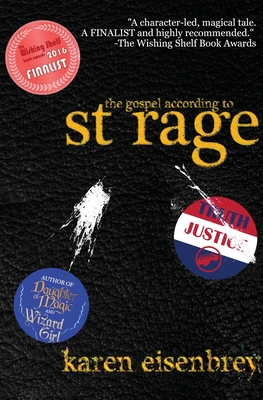 The Gospel According to St Rage