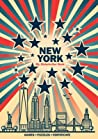 New York by Marisha Wojciechowska