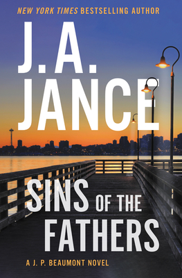 ja the sins of the father