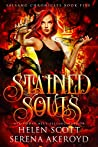 Stained Souls (Salsang Chronicles #5)