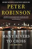 Many Rivers to Cross: A Novel