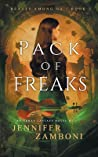 Pack of Freaks: Beasts Among Us - Book 2