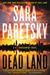 Cover of Dead Land (V.I. Warshawski, #20)