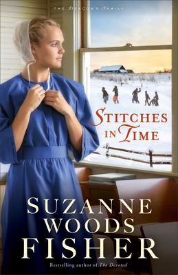 Stitches in Time (The Deacon's Family #2)