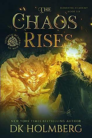 The Chaos Rises