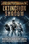 Extinction Shadow (Extinction Cycle: Dark Age #1)