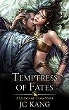 Temptress of Fates: A Legends of Tivara Story (Scions of the Black Lotus #4)