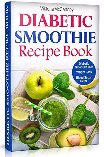 Diabetic Smoothie Recipe Book Diabetic Green Smoothie Recipes For