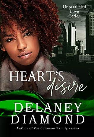 Heart's Desire (Unparalleled Love Series)