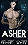 Asher: My Russian Revenge (Russian Mob Chronicles #5)