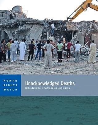 Unacknowledged Deaths