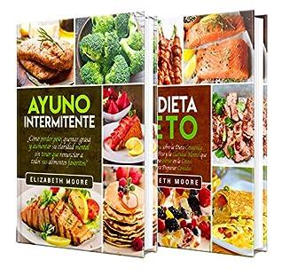 dieta cetosis y ayuno intermitente
