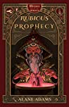 The Rubicus Prophecy (Witches of Orkney, #2)