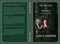 The Burden of Destiny: Elven Quest: Book 1