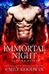 Immortal Night (Vampire Mates)
