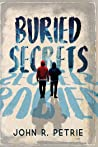 Buried Secrets (Timothy and Wyatt Mysteries #1)