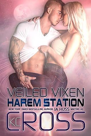 Veiled Vixen (Harem Station, #5)