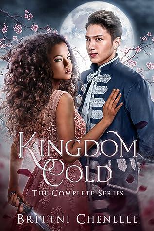 Kingdom Cold: The Complete Series (Kingdom Cold #1-3)