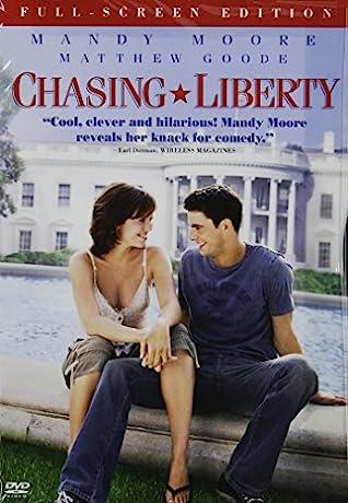 The Sisterhood of the Traveling Pants/Chasing Liberty