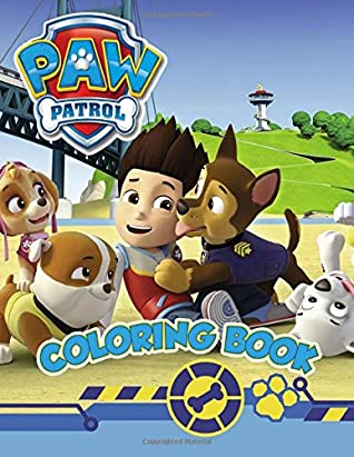 How to color Paw Patrol Coloring Book for Android - APK Download | 411x318