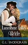 Lonesome Valley Bride (High Sierra Book 1)