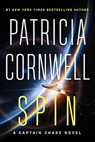 Spin (Captain Chase #2)