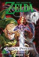 The Legend of Zelda : Twilight Princess T.6