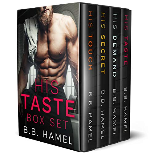 B.B. Hamel - Pine Grove 1-4 - His Taste Box Set