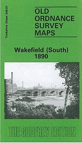 Old Ordnance Survey Maps by John Goodchild
