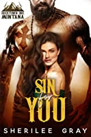 Sin For You (Rocktown Ink #2)