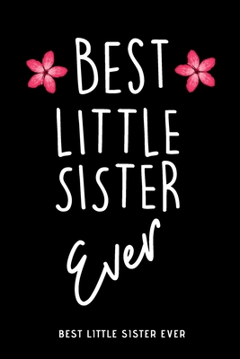 Cadeaux de s/œur de s/œur Cadeau de s/œur Cadeau de No/ël Best Crazy Little Sister Ever Cuill/ère