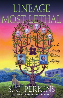 Lineage Most Lethal (Ancestry Detective #2)