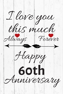 Always Forever Happy 60th Anniversary