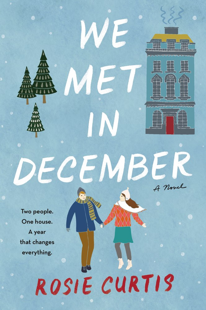 We Met in December by Rosie Curtis