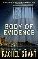 Body of Evidence (Evidence, #2)