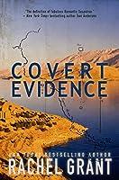 Covert Evidence (Evidence, #5)